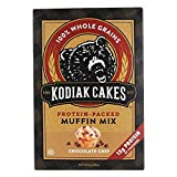 Kodiak Cakes - Protein-Packed Muffin Mix Chocolate Chip - 14 oz.