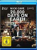 Bilder : Nick Cave: 20.000 Days on Earth (Blu-Ray)