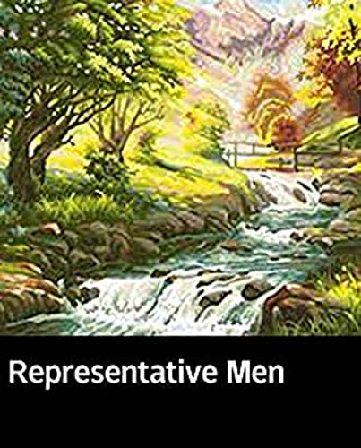 Representative Men illustrated (English Edition)