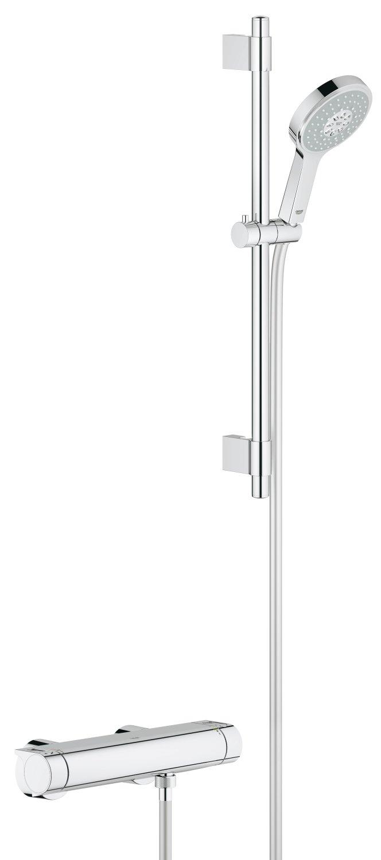 Grohe Grohtherm 2000 - NEW termost. ducha visto +ducha Ref ...