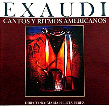 Cantos y ritmos americanos (Remasterizado)