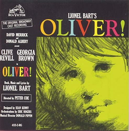 Original Broadway Cast of Oliver!