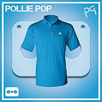 Teal Polo White Tape  #ScrewedNChopped