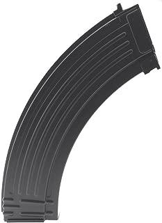 SportPro CYMA 800 Round Metal RPK High Capacity Magazine for AEG AK47 AK74 Airsoft - Black