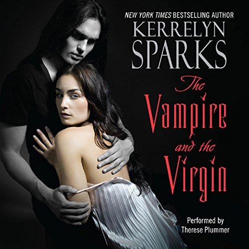 The Vampire and the Virgin cover art