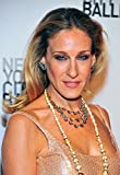 The Poster Corp Sarah Jessica Parker at Arrivals for New