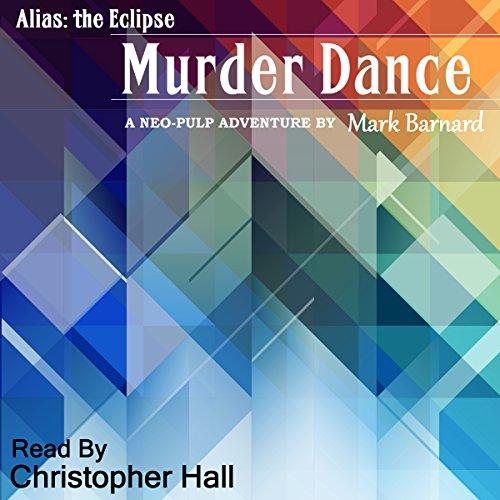 Murder Dance audiobook cover art