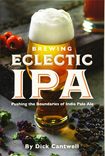 Brewing Eclectic IPA: Pushing the Boundaries of India Pale Ale