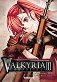 Valkyria Chronicles T03 Unrecorded Chronicles