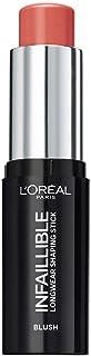 L'Oréal Paris Infaillible Shaping Stick Allık 002 Nude In Rose