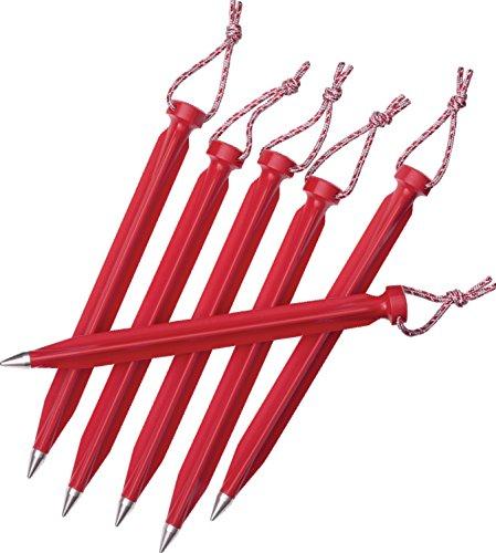 MSR Dart Heringe 15cm (6in) - Set (6 Stück)