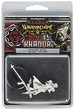 Privateer Press Khador: Kommander Sorscha Miniature Game PIP33083