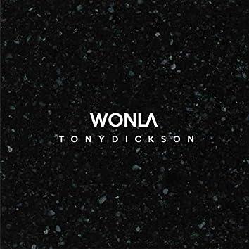Wonla (feat. Lykay)