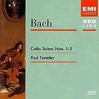 Bach: Cello Suites N. 1/3