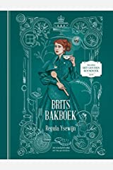 Brits bakboek: zoet en hartig Brits gebak met hun geschiedenis Hardcover