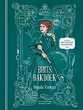 Brits bakboek: zoet en hartig Brits gebak met hun geschiedenis