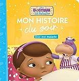 DOC LA PELUCHE - Mon Histoire du Soir - Doc est malade - Disney
