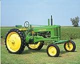 1947 John Deere Traktoren, Landwirtschaft Vintage