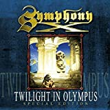 Songtexte von Symphony X - Twilight in Olympus
