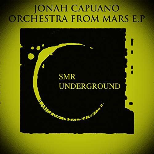 Jonah Capuano