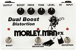 Morley MDB2 Dual Boost Distortion