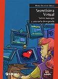 Secretisima Virtual 3/Ed.- Azulejos Rojo
