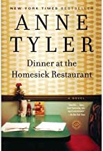 Dinner at the Homesick Restaurant (Ballantine Reader's Circle) (Paperback) - Common