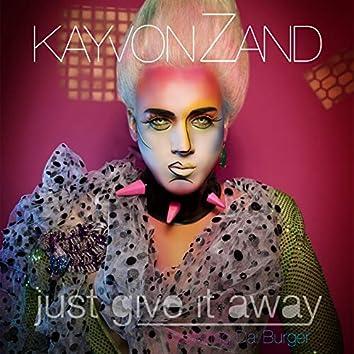 Just Give it Away (Gomi & Yasuo Yamada Remix)