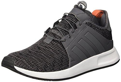 adidas Herren X_PLR Sneaker, Grau (Grey Five/Grey Five/Footwear White), 41 1/3 EU