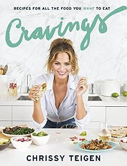 Cravings by [Chrissy Teigen]