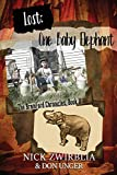 The Bramford Chronicles, Book II: Missing: One Baby Elephant