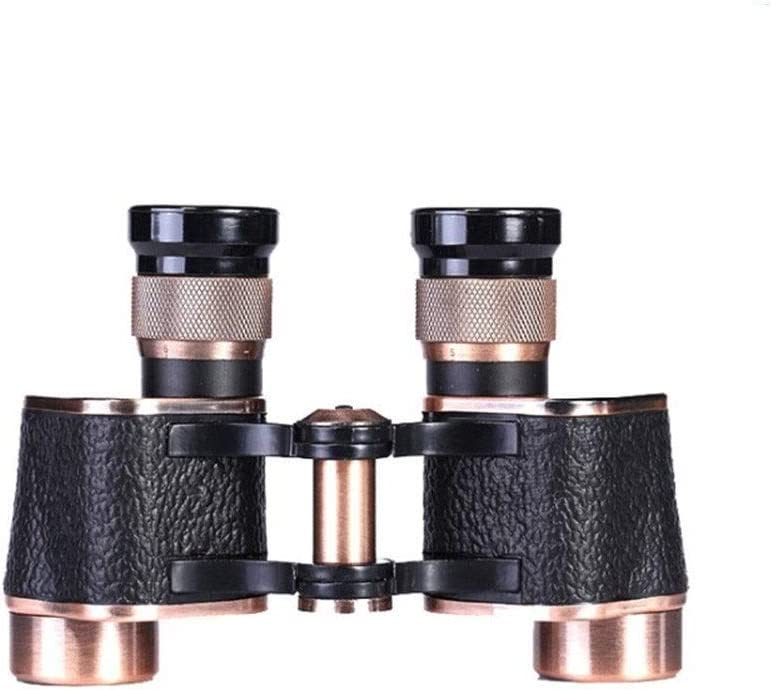 ETTBC 6x24 Copper Powerful Challenge the lowest price Binoculars Lens Waterp Quality inspection FMC BAK4 Prism