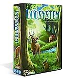 Genius Games 74568 - Gioco da tavolo per ecologia ecosistema, educativo, fauna selvatica, ...