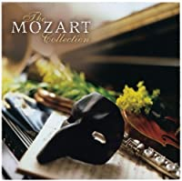 Mozart Collection by W.a. Mozart