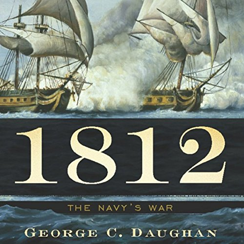 1812: The Navy's War cover art