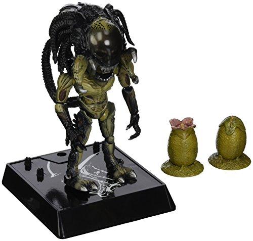 Herocross HMF # 032Predalien Aliens Vs Predator Action Figur