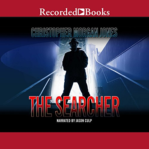The Searcher cover art