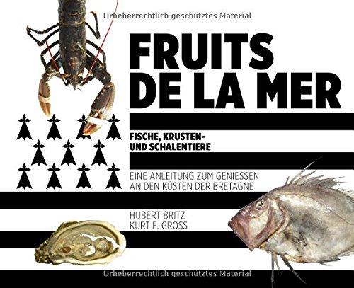 FRUITS DE LA MER: Fische, Krusten- und Schalentiere