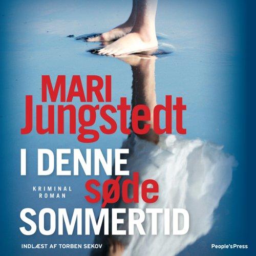 I denne søde sommertid audiobook cover art