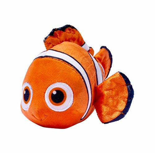 Finding Dory 6 Nemo Mini Plush by Bandai