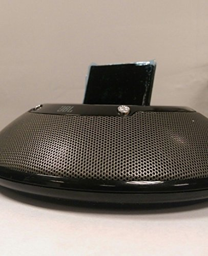 Adaptador Bluetooth para JBL On Stage Micro V2 Altavoz Dock iPhone iPod