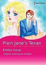 Plain Jane's Texan: Harlequin comics