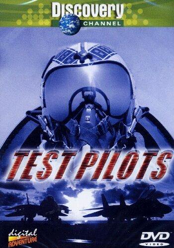Test Pilots [IT Import]