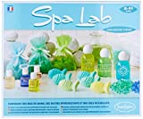 Sentosphere 3900256 Kreativ Kit Spa Lab, DIY Wellness-Set