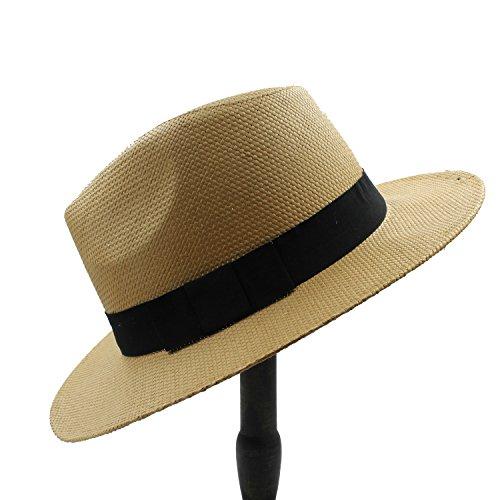 Consejos para Comprar Sombreros Panamá para Hombre que Puedes Comprar On-line. 3
