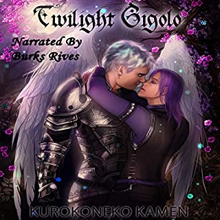 Twilight Gigolo: M/M Boy's Love Yaoi                   By:                                                                                                                                 KuroKoneko Kamen                               Narrated by:                                                                                                                                 Burks Rives                      Length: 8 hrs and 29 mins     15 ratings     Overall 4.3