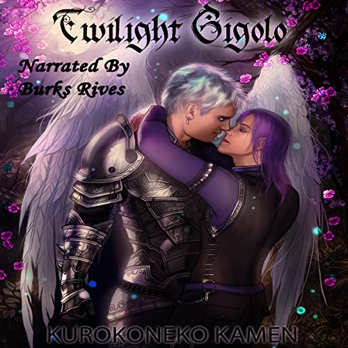 Twilight Gigolo: M/M Boy's Love Yaoi audiobook cover art