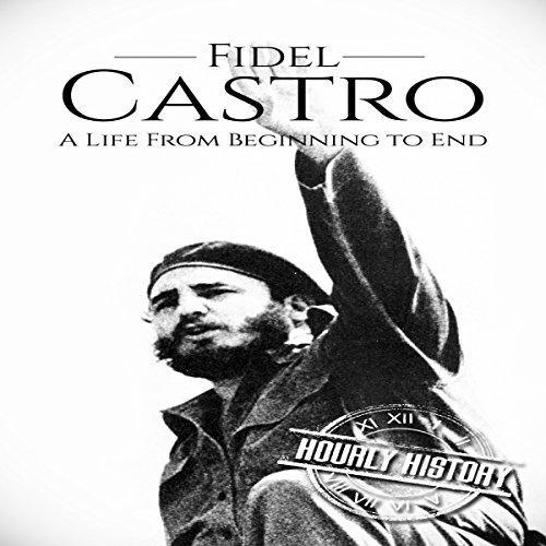Fidel Castro cover art