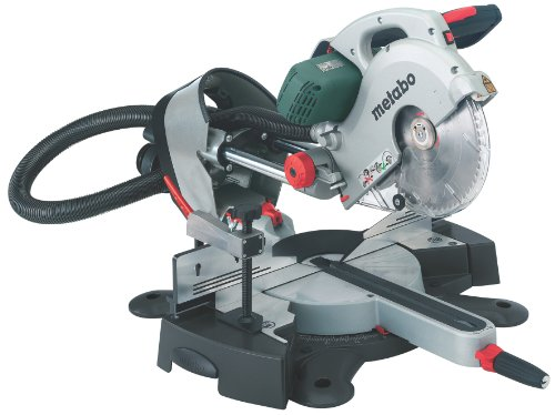 Metabo Kappsäge KGS 254 Plus - 4