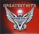 Songtexte von Triumph - Greatest Hits Remixed